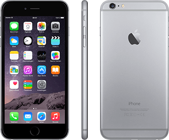 iPhone 4 massaal in de verkoop door lancering iPhone 6