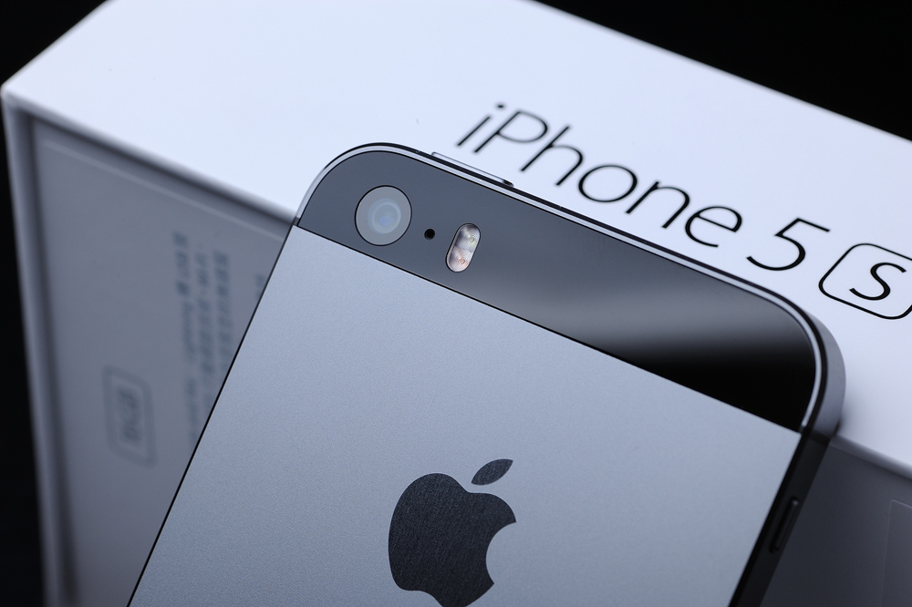 iphone 5s inleveren