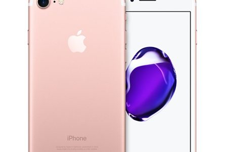 'Apple schroeft productie terug door tegenvallende iPhone 7 verkopen'